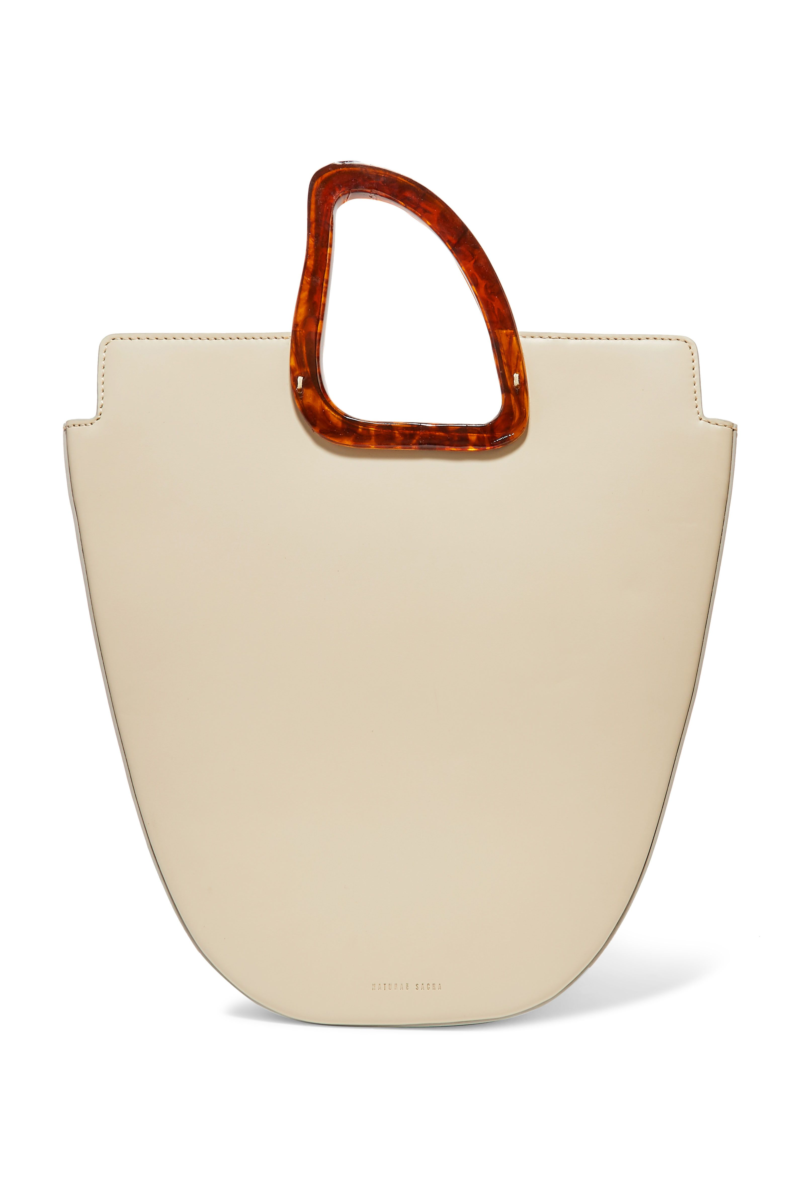 Cotton Maxi Shopping Bag I Love Humans