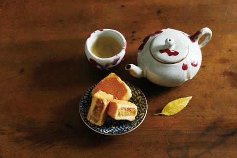 台式風味滿點 話島嶼喫茶時光