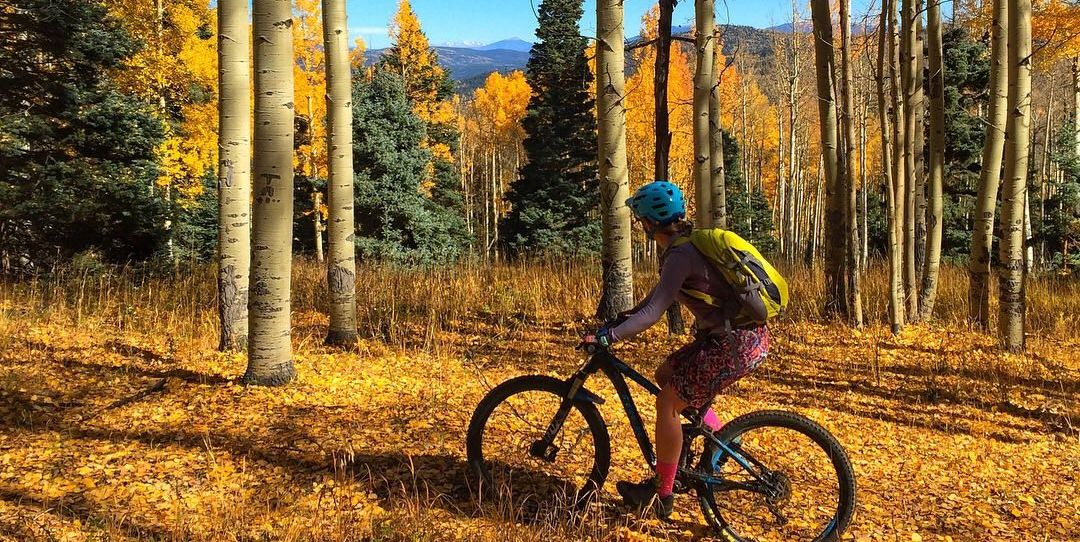 11 Great Rides to See the Leaves Changing Colors