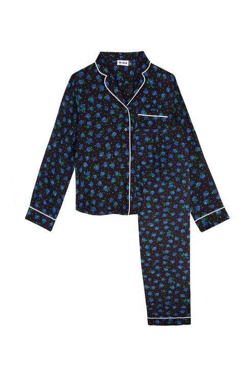 rixo floral printed pyjamas sleepwear