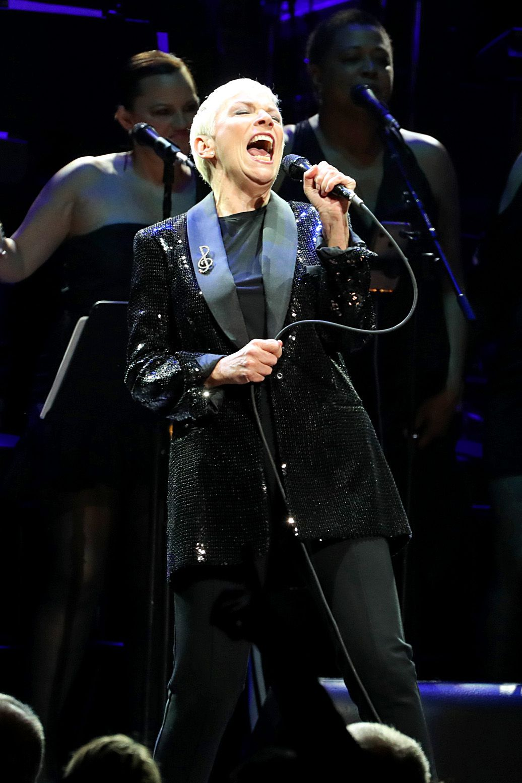 Inside the Rainforest Fund's Star-Studded Benefit Concert