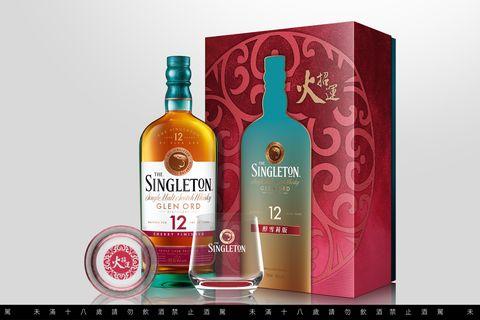 2021過年酒款禮盒推薦!奢華威士忌對杯組、派對啤酒箱等13款過年禮盒一次搜羅