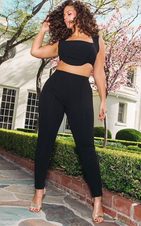 Ashley Graham x PrettyLittleThing