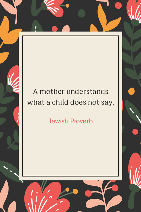 25 Best Mother\'s Day Quotes - Inspiring Quotes About Moms