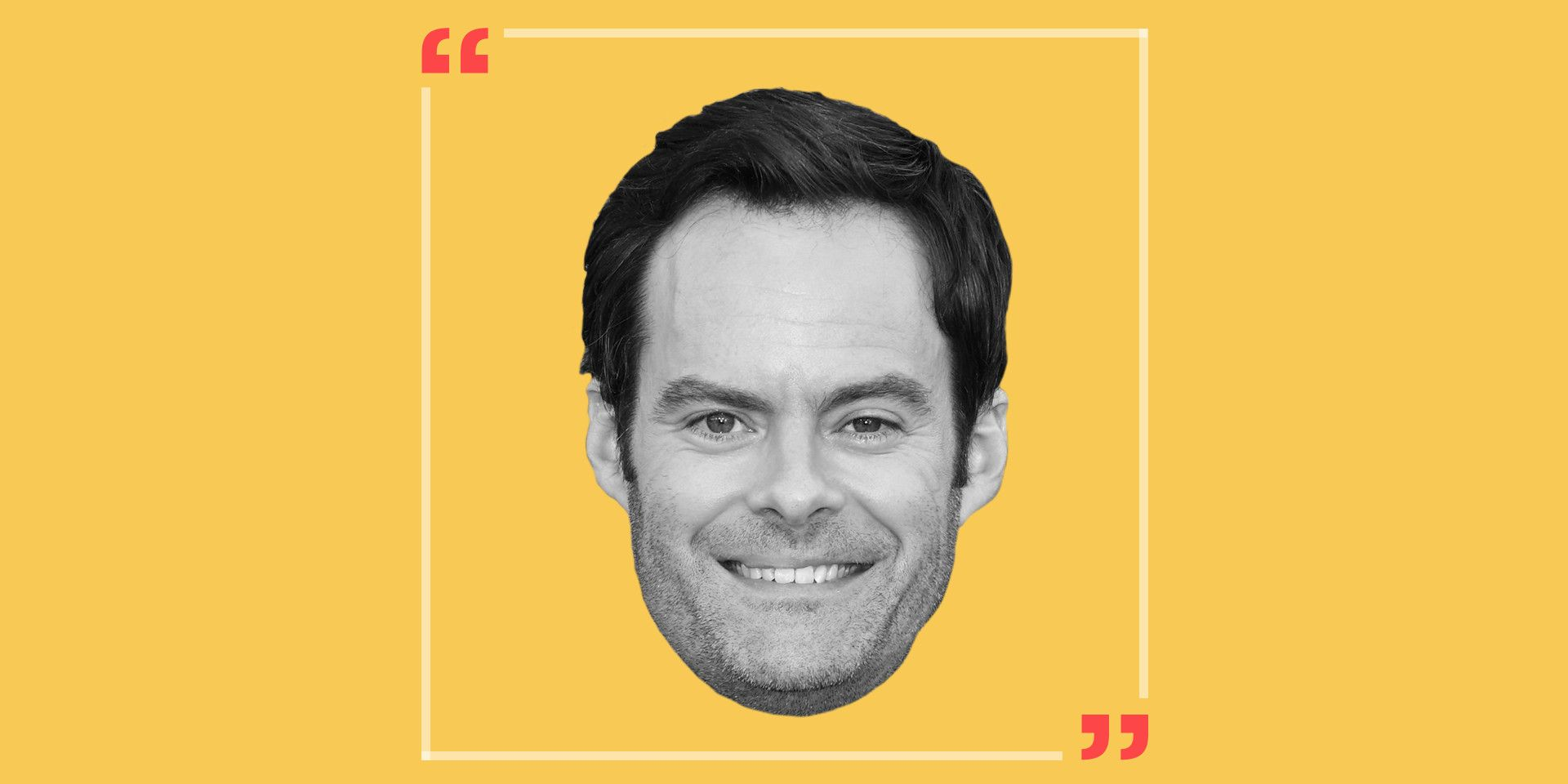 Bill Hader Says He Would Rethink Some of Those Stefon Sketches Today