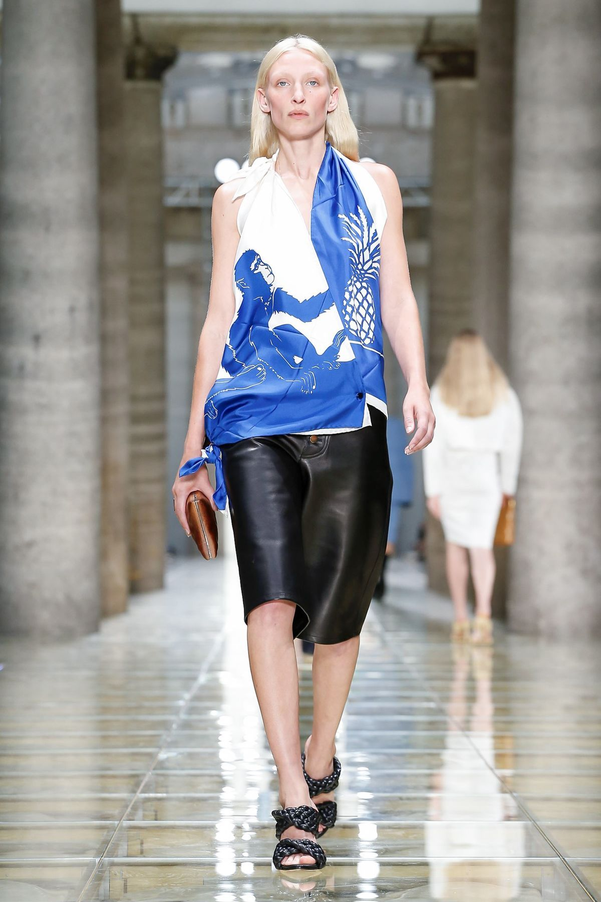 Every Look from Bottega Venetta Spring/Summer 2020