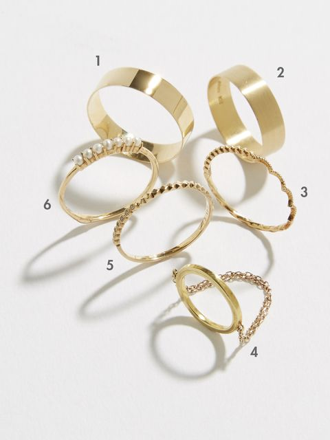 Fashion accessory, Jewellery, Metal, Circle, Silver, Brass,