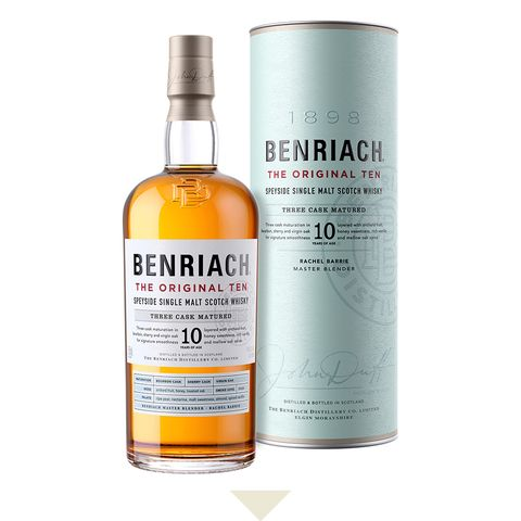 12 Best Single Malt Scotch Whisky Brands To Buy In 2021