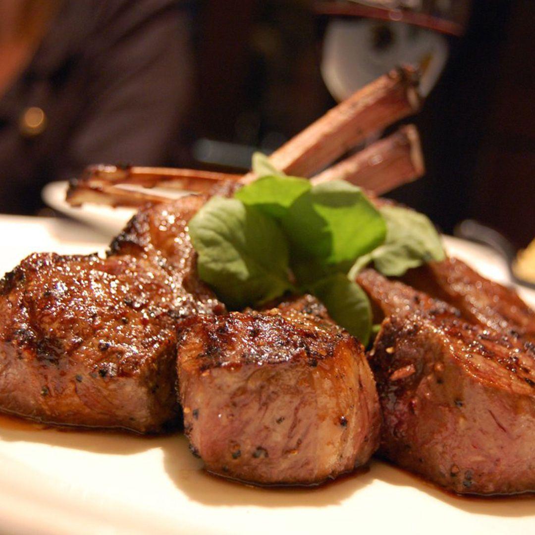 16 Keto-Friendly Restaurants - Keto Fast Food