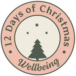 12 days of christmas wellbeing