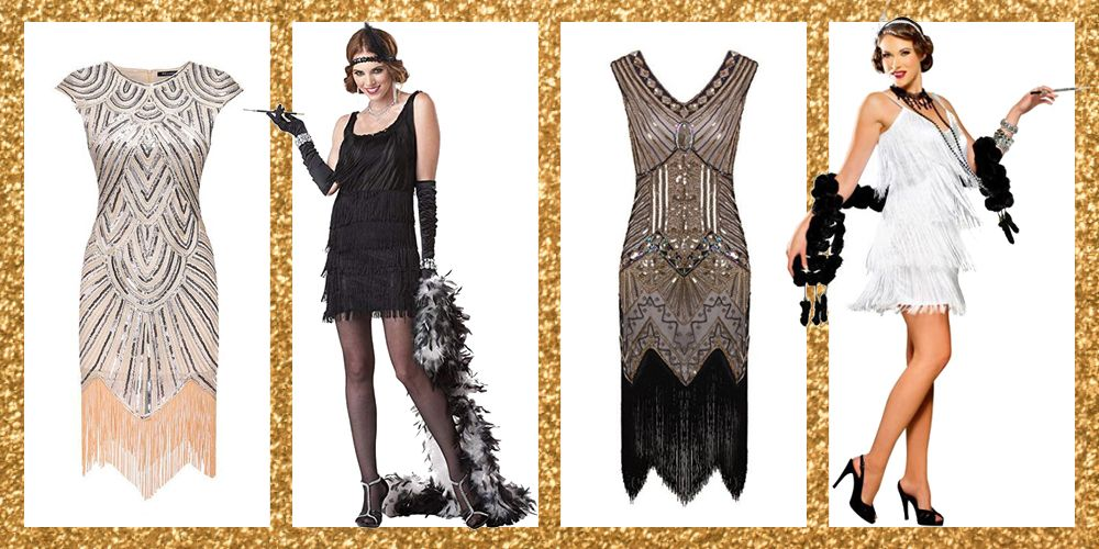 Populair 12 Great Gatsby Halloween Costumes - Best 1920s Halloween Costumes @WK93