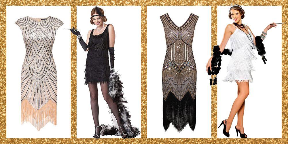 12 Great Gatsby Halloween Costumes