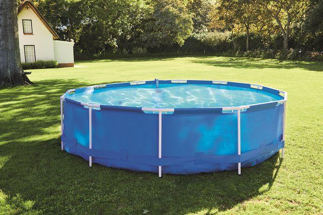 lidl 12ft swimming pool