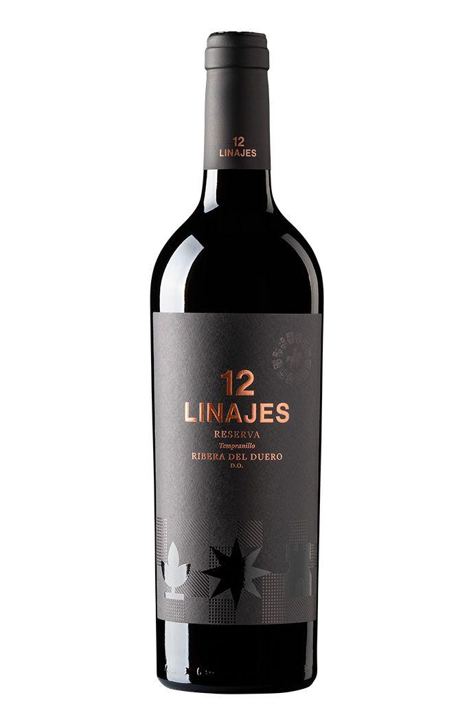 Vinos de Hispano Bodegas.