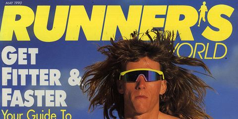 Awkward Covers May 1993