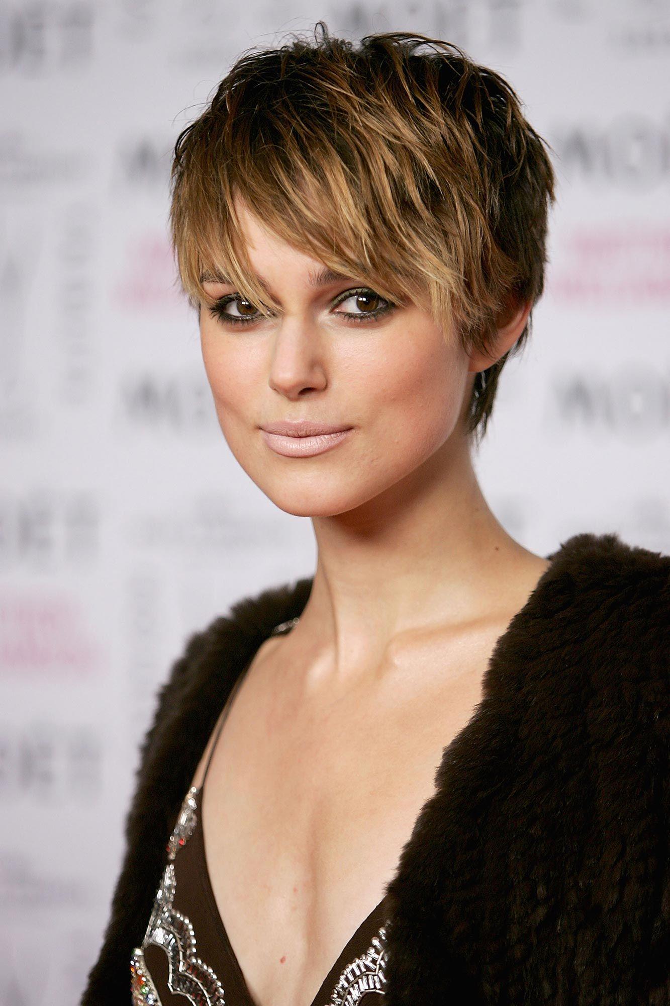 Corte de pelo para cara redonda imagenes