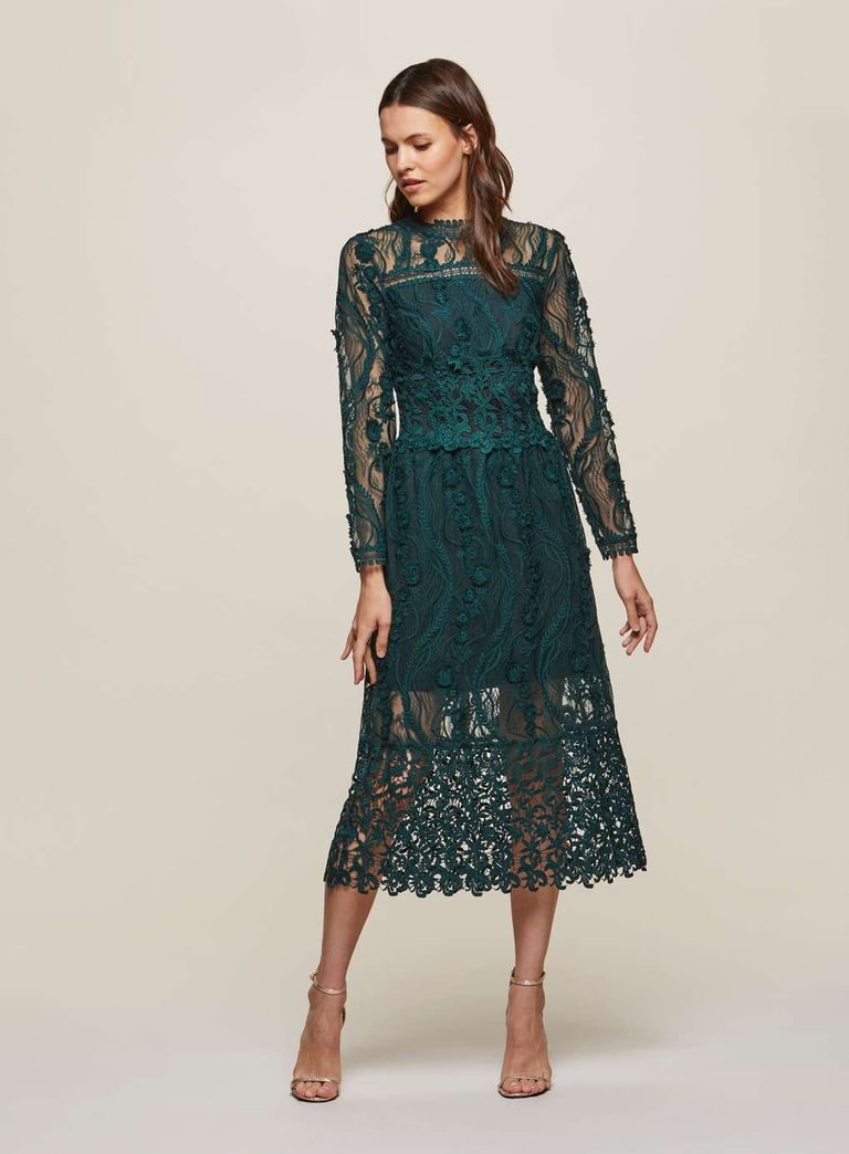 What to wear to a winter wedding shop wedding guest dresses for What to wear wedding dress shopping