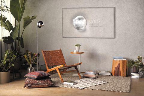 Room, Furniture, Interior design, Wall, Table, House, Floor, Living room, Chair, Flooring,