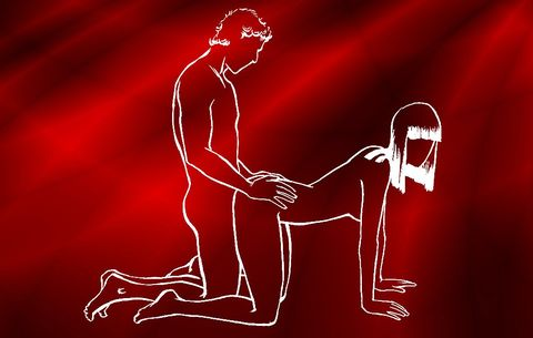 7 Next-Level Moves to Make Your Favorite Sex Position Even Hotter