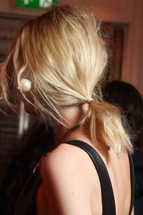 Peinados Para Invitadas De Boda De Primavera Peinados Para Invitadas