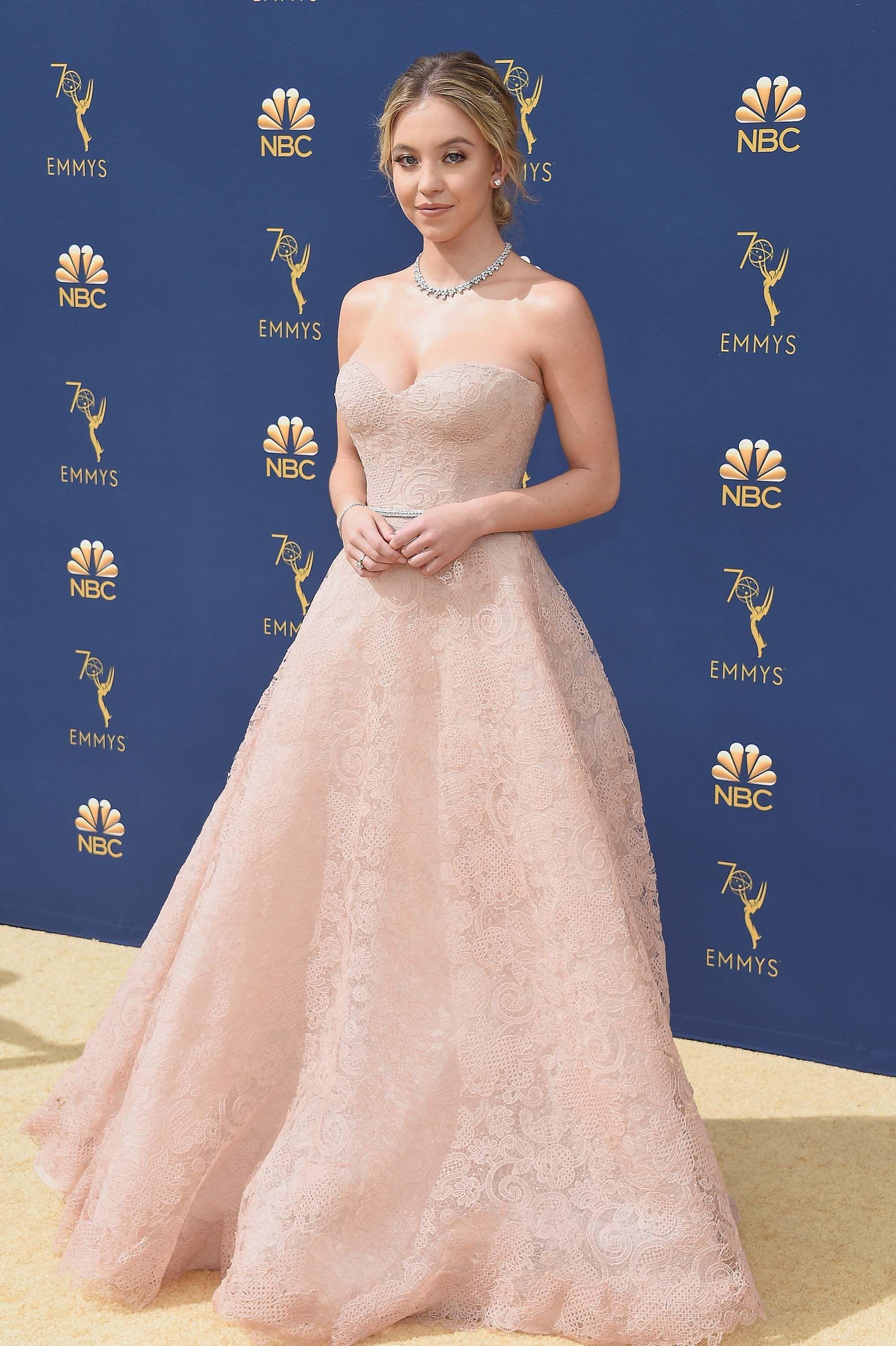 Los mejores looks de los Premios Emmy 2018 - Los vestidos de las ...