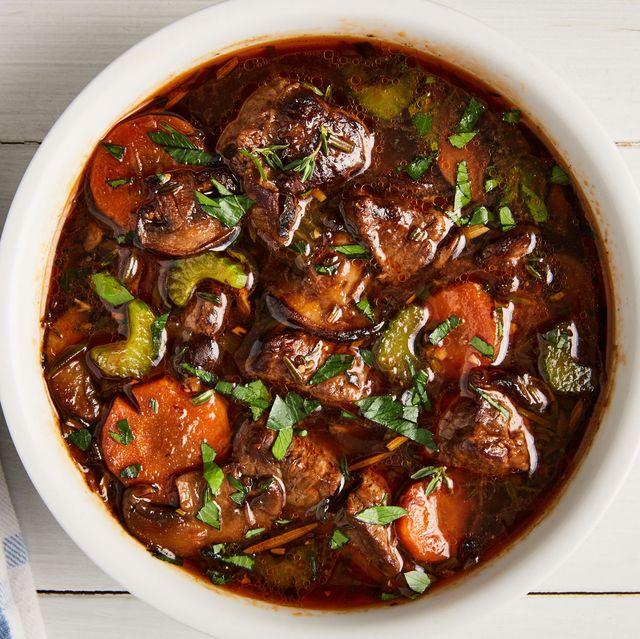 keto beef stew   delishcom