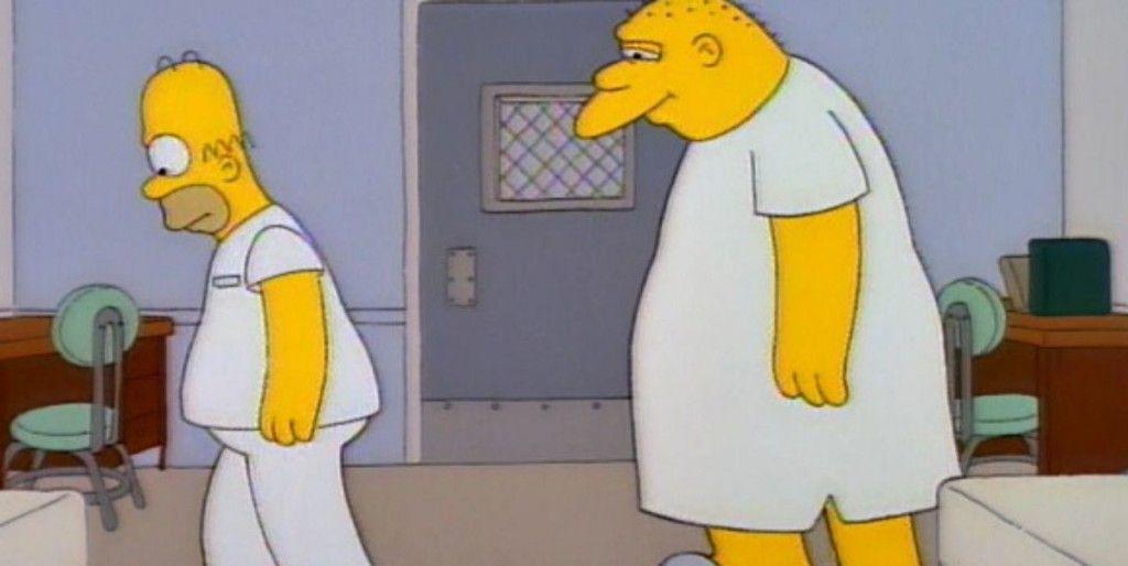 Michael Jackson The Simpsons