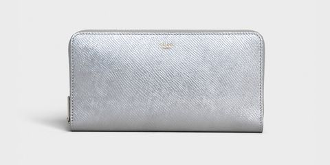 セリーヌ新作財布