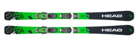 Green, Ski binding, Downhill ski binding, Ski, Ski Equipment, Snowboard, Dog collar, Fashion accessory,