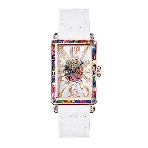 フランク ミュラーの時計