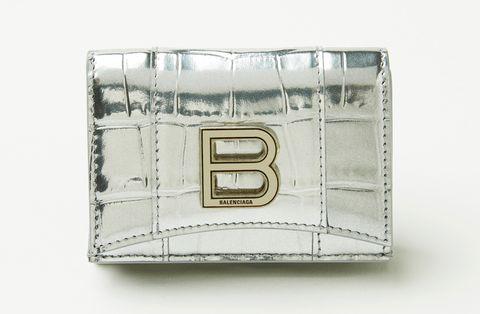 バレンシアガ財布