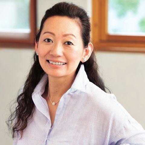 相手のsns観に合わせて上手に人とつながってと語る、itジャーナリストの高橋暁子さん