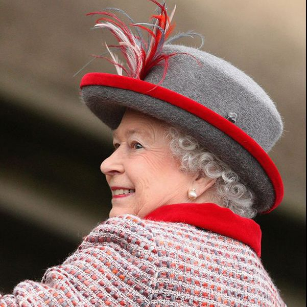 絶対君主エリザベス女王の、気持ちを前向きにしてくれる10の言葉
