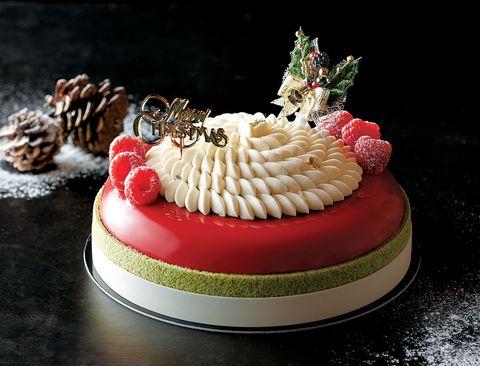 フェスティブケーキ