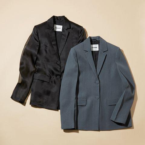 ジル サンダーのジャケット