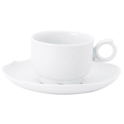 マイセンのカップ&ソーサー