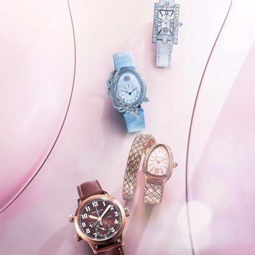今手に入れるべき、投資必須な腕時計8選