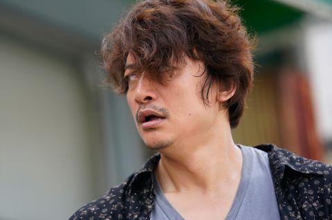 白石和彌監督・香取慎吾主演 『凪待ち』