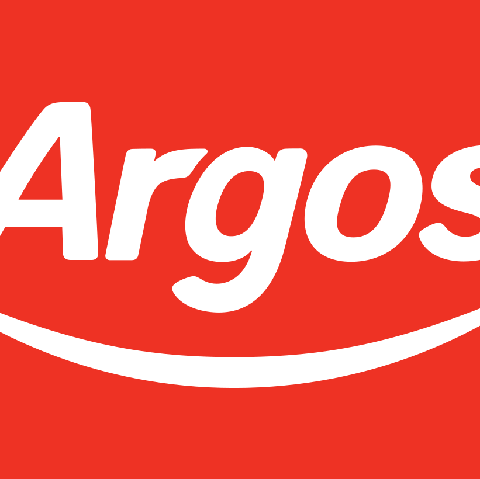 Argos launches new half price toy deal