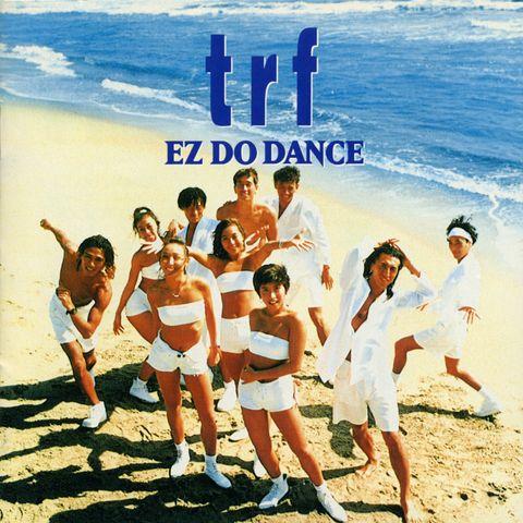 trf / ez do dance avex trax
