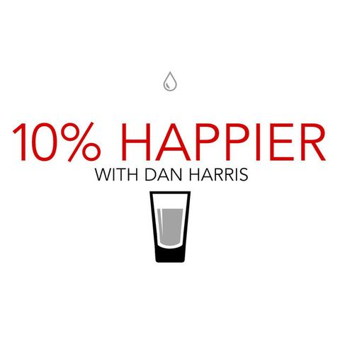 10% happier with dan harris podcast