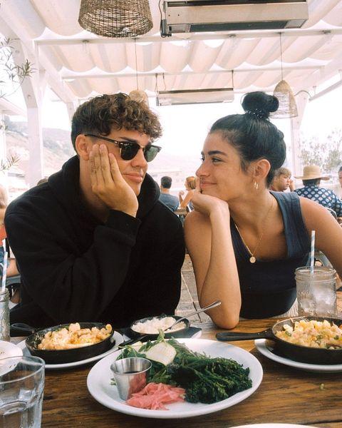 2020 celeb couples