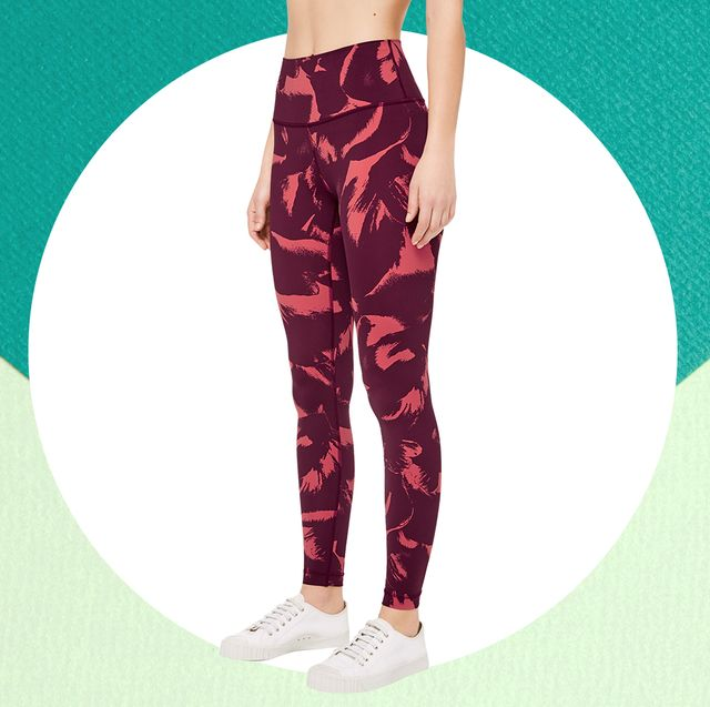 Lululemon Leggings Are Up To 50 Off In Cyber Monday Sale 2019