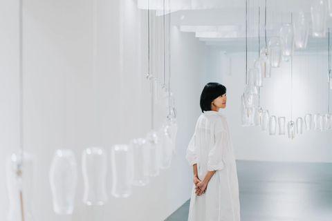 2020台灣設計展的循環設計展