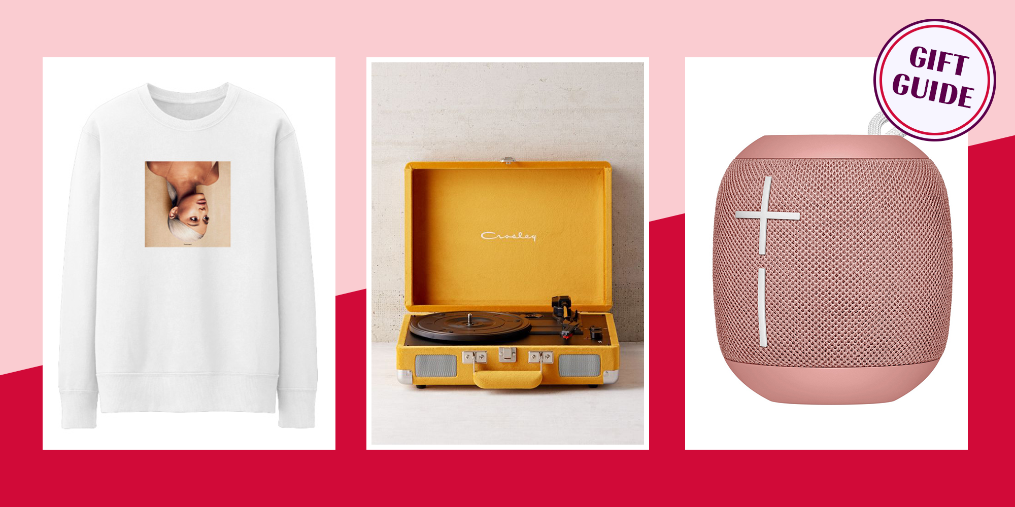 10 Gifts Any Music Lover Will Be Obsessed With