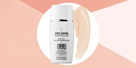 Product, Skin, Beauty, Water, Beige, Moisture, Skin care, Material property, Fluid, Cream,