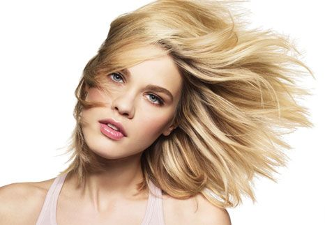 Your Best At-Home Blowout Ever