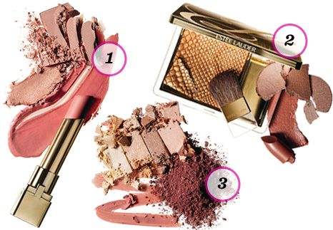 Nude Makeup Tips: Nude and Improved