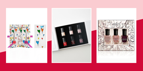 Chic Nail Polish Gift Sets Anybody Will Love