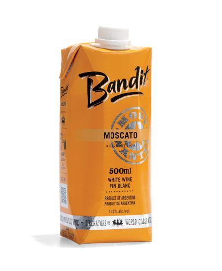 Bandit Moscato